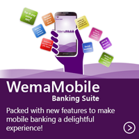 Wema Mobile Banking Suite