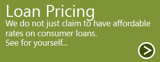 Consumer Loan Pricing