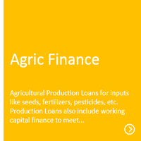 Agric Finance