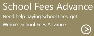School Fees Advance