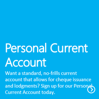 Personal Current Account