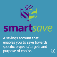Smart Save Account