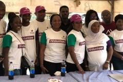The-iVolunteer-Team
