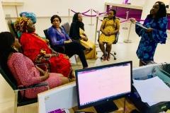 Wema-Women-Network-Capacity-Building-Programme