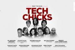 tech-chicks